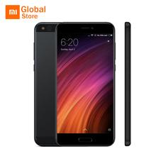 "Buy Xiaomi Mi 5C Mi5C 3GB RAM 64GB ROM Mobile Phone Pinecone S1 Octa Core 5.15"" FHD 2860mAh Fingerprint ID Quick Charge 9V 2A for $195.99 in AliExpress store"