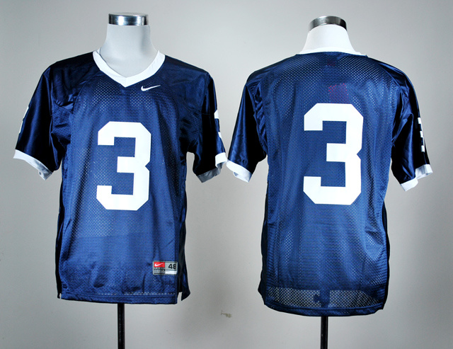 New Arrival High Quality Nike Penn State Nittany Lions Jersey high quality Cheap #22 #11 T-shirt Jersey state Jersey,Men's #2(China (Mainland))