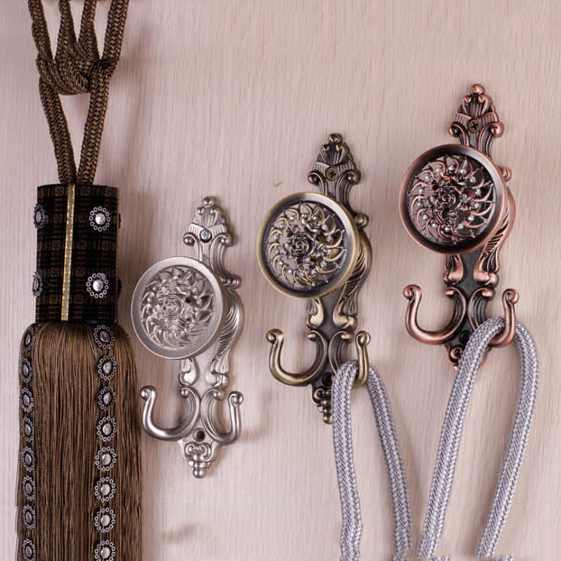 New Fashion High Quality Curtain Accessories Crystal