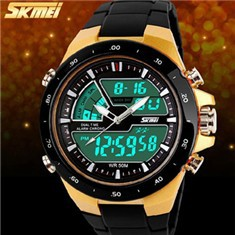 SKmei-Unisex-Casual-Sports-Watches-50M-Waterproof-Fashion-Digital-Quartz-Watch-Military-Multifunctional-Jelly-Wristwatches