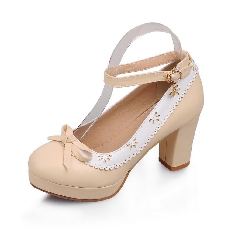 get cheap japanese high heel shoes aliexpress