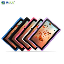iRULU Tablet PC eXpro X1 7 1024 600 HD Google APP Play Android 4 4 Tablet