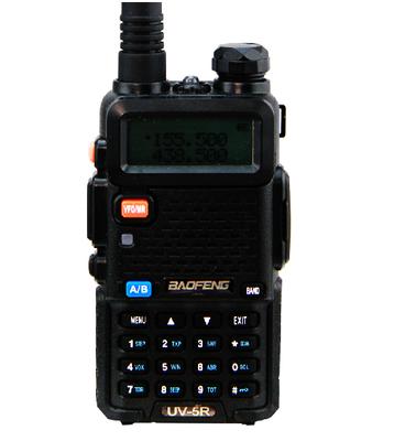 Мобильное радио из Китая