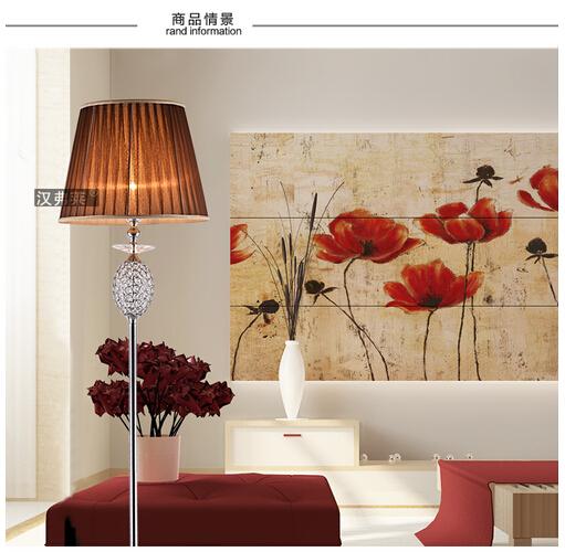 Online kopen Wholesale paars vloerlamp uit China paars vloerlamp ...