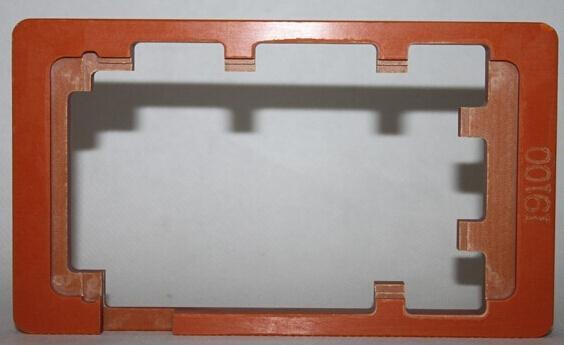Glass Panel Holder Screen Glass Panel Holder