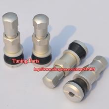 Aluminum Wheel AccessoriesTire Valve GURNEY Wheel Valve Tireless Valve Cap(China (Mainland))