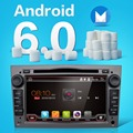 Android 6 0 Quad Core 1024 600 2 Din Car DVD Player For Opel Astra Vectra