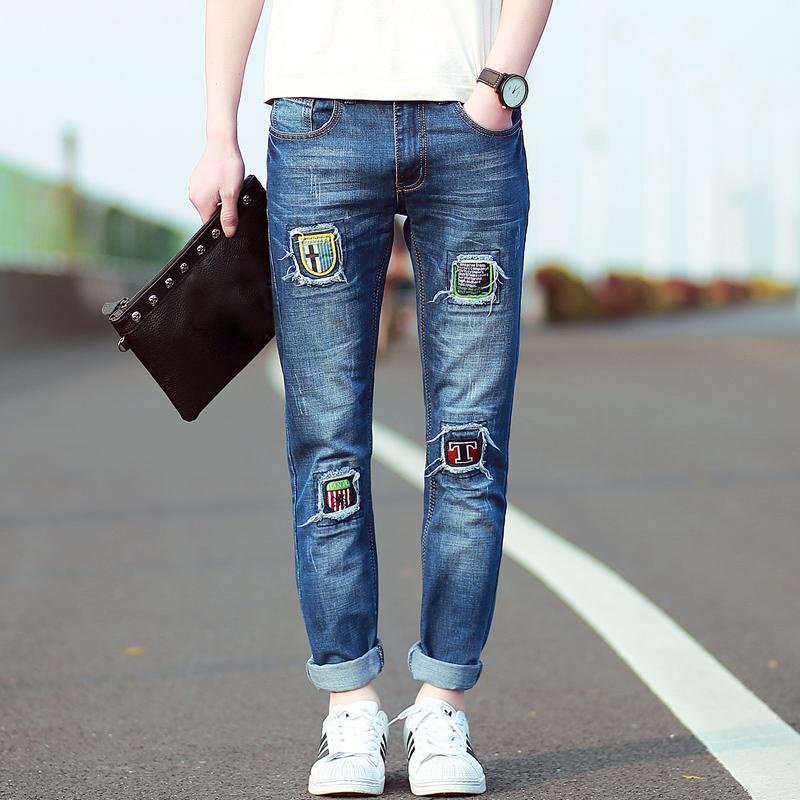 best designer jeans for big guys