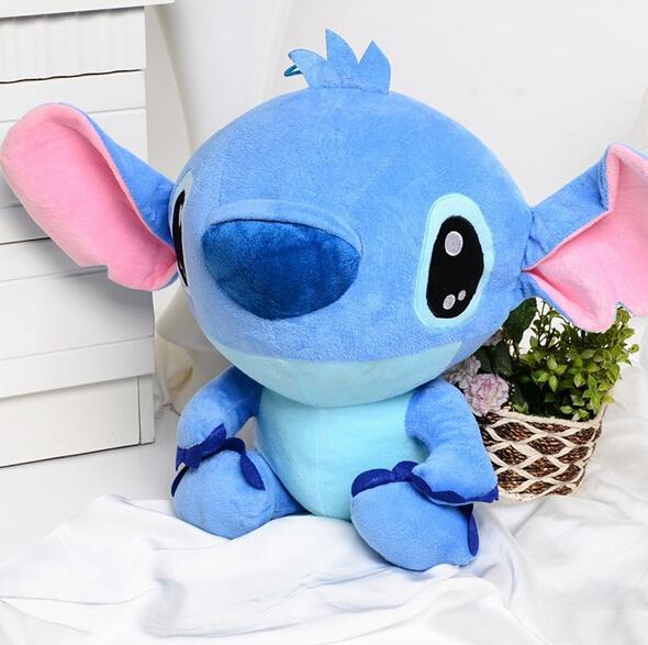 Boys Plush Toys : Cm lilo stitch tv stuffed soft plush toys cartoon toy