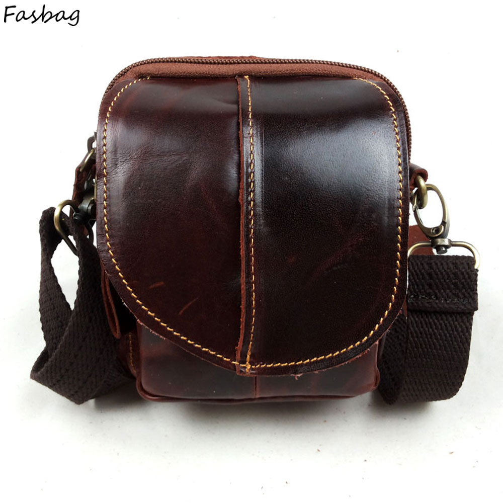 popular small leather belt pouch buy cheap small leather