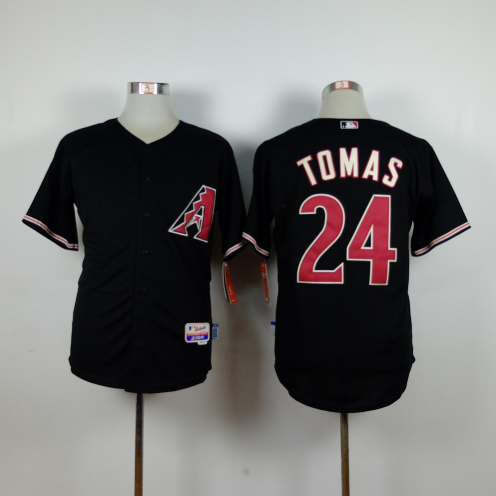 Arizona Diamondbacks Jerseys 24 Yasmany Tomas Jersey White Red Black Camo Cool Base Shirts Stitched Authentic Baseball Jersey<br><br>Aliexpress