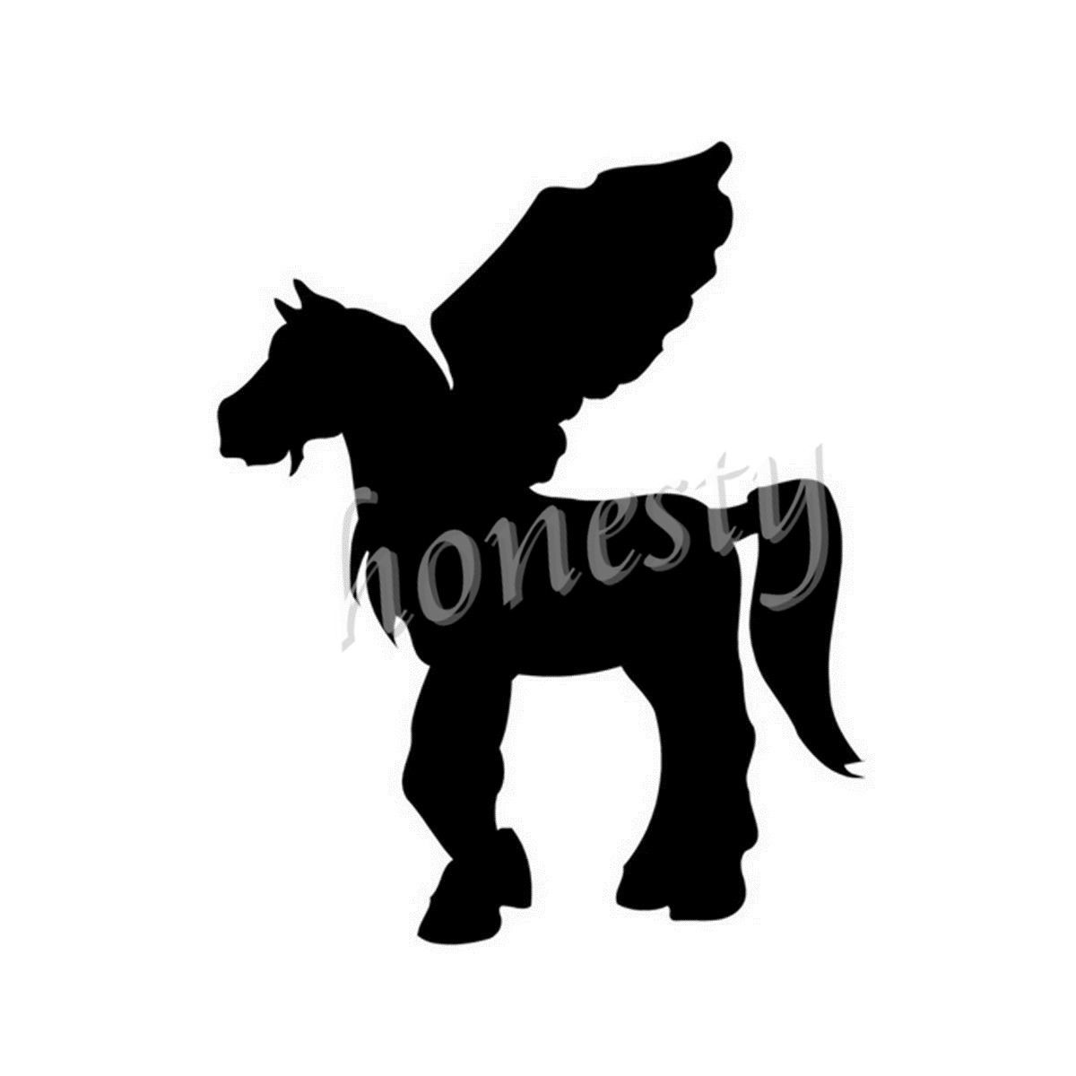 Compare Prices On Fly Horse Car Body Stickers Online ShoppingBuy - Truck door decals   online purchasing