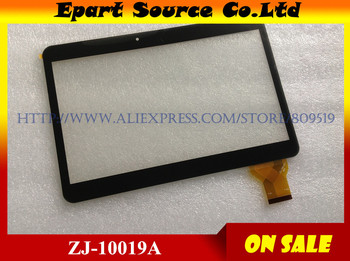 Free shipping black 10.6inch touch screen,100% New touch panel,Tablet PC touch panel digitizer ZJ-10019A