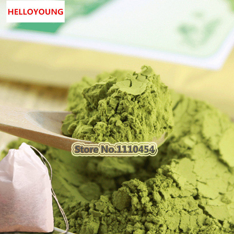 C-TS040 Premium 250g China Matcha Green Tea Powder 100% Organic Slimming Matcha Tea Weight Loss Food Powder Green tea bag+gift(China (Mainland))