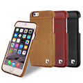 2016 New Fashion Genuine Leather Back Cover Case for iPhone 6 6S 4 7 Inch Case