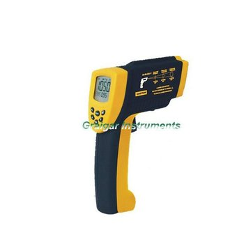 AR872D Infrared Thermometer,-50 to 1050C, industrial thermometer, cheapest price, good quality, with free shipping