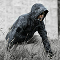 Camouflage Men Windbreaker Clothes Military Waterproof Army Autumn Jacket Tactical Multicam Coat for Men