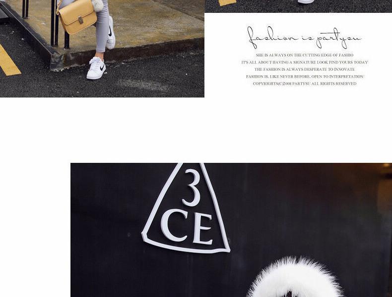 Скидки на 2016 Новая Мода Хлопка Пальто Твердых Сыпучих Плюс Размер Зимняя Куртка Шерсть Женщин Куртка С Капюшоном Искусственный Шерсть Ошейник С Длинным Куртка