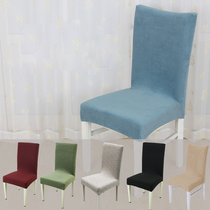 dining room decoration stool sets coverings wholesale chair cover home