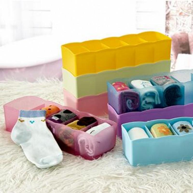 contenants de rangement en plastique tiroirs promotion. Black Bedroom Furniture Sets. Home Design Ideas