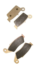 Buy Brake Pads HONDA Dirt CR500 CR 500 R 1995 2015 96 97 98 99 2000 01 02 03 04 05 06 2007 2008 2009 2010 2011 2012 2013 2014 for $5.82 in AliExpress store