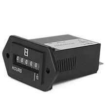JFBL Электромеханический Счетчик часов Счетчик AC100-250V