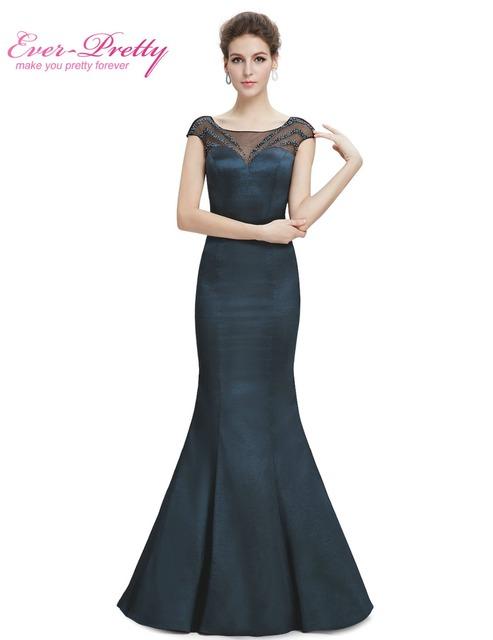 Элегантный длинные мать невесты платья ну вечеринку платья русалка тех довольно HE08782MN ...