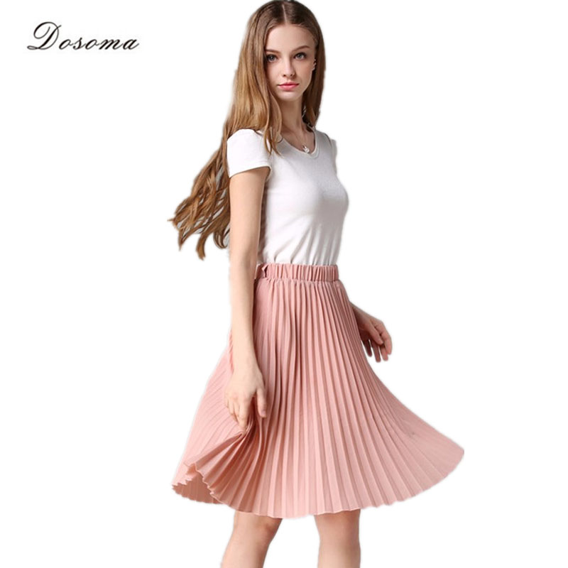 Awesome  Plus Size Skirt With Tunic High Waisted Skirt On Full Figured Women