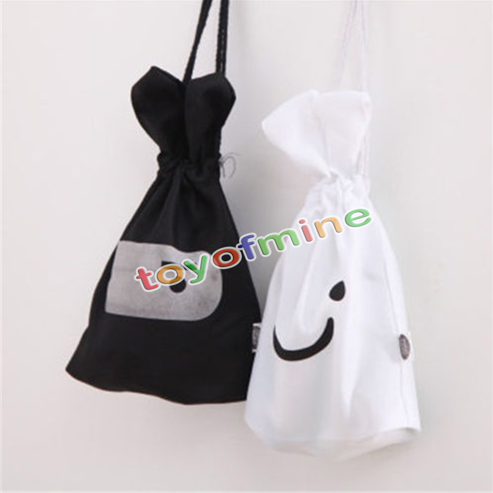 Creative Multifunction Travel Sandwich Lunch Ninja Rabbit Pouch Laundry Storage Bag Food Bag(China (Mainland))