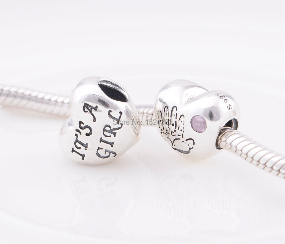 Baby Pandora Bracelets