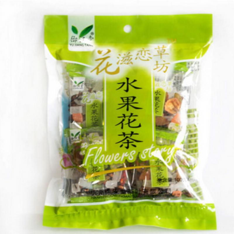 Small Bags;Friut Flower Tea(Black tea, Chinese wolfberry, raisins and so on)Combination Health Tea Scented Tea For Health Drink<br><br>Aliexpress