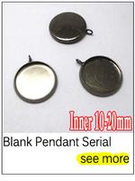 Застежки для ювелирных изделий 100pcs/lot /diy 13 * 19