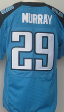 100% Stitched Jersey #8 Mariota jersey elite #29 Murray jersey Size:M-XXXL,Embroidery logos,Best Quality,Authentic Jersey(China (Mainland))