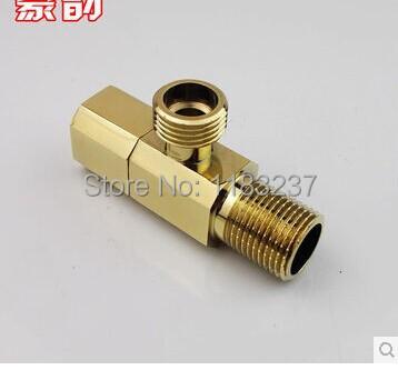 Наполнительные клапаны из Китая