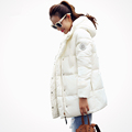 Down Coat Women 2016 New Long Parka Women Jackets Thickening Cotton Parkas for Women Winter Jacket