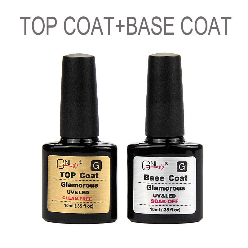 Nail Art Accessories 1pcs 10ml Soak off Nail Gel Polish Nail Color UV Base Top Coat Foundation Nail Care For Women#83125(China (Mainland))