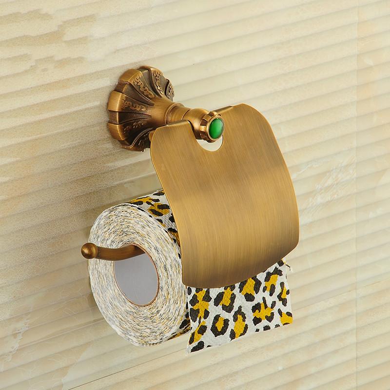 Popular waterproof toilet roll holder buy cheap waterproof Creative toilet paper holder