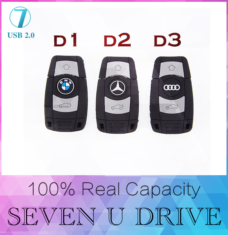 USB flash drive 512GB pen drive 128GB pendrive all kinds of car keys 8GB 16GB 32GB 64GB memory card u stick hot sale top quality(China (Mainland))