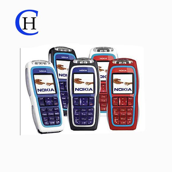 Original 3220 Original nokia 3220 Mobile Phone GSM Quad Brand Cell Phone With Russian Polish Language Refurbished(China (Mainland))