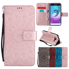 Buy Flip Leather Case sFor Fundas Samsung Galaxy J3 2016 case coque Samsung Galaxy J3 2017 Wallet Cover Stand Phone Cases for $3.69 in AliExpress store