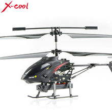 Free shipping wl toys WL S977 3.5 CH Radio remote Control Metal Gyro rc Helicopter With Camera/rc camera helicopter(China (Mainland))