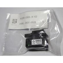 Genuine original A98L 0031 0026 FANUC CNC A02b 0309 k102 battery 3V battery for FANU Fanuc