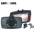 G30 Full HD 1080P Car Camera 2 7 Car DVR Video Recorder 140 degree Car Dvrs