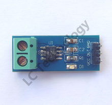 popular current sensor ic