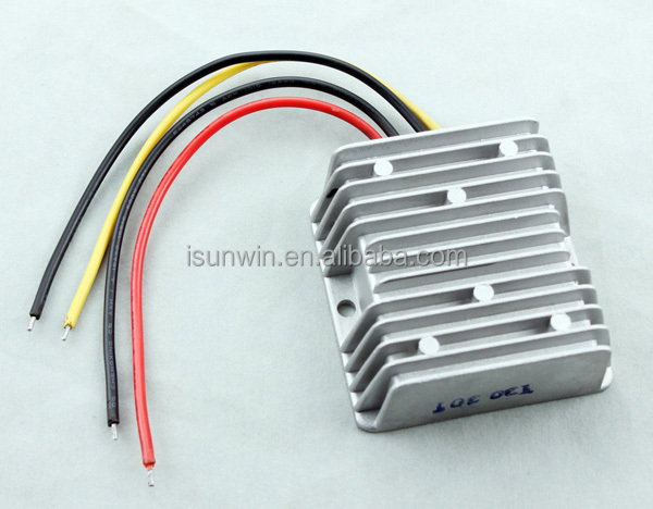Преобразователь SUNWIN 240W DC DC DC 24V 12V 20A 24v Step down to 12v 240w 24v 0 5a power module 220v to 24v ac dc direct switching power supply isolated hb24n05