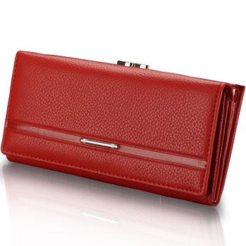 Women's Genuine Leather Wallet