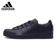 Original New Arrival Adidas Originals Superstar W Women's Classics Skateboarding Shoes Sneakers(China (Mainland))
