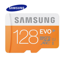 SAMSUNG Micro SD Memory Card 16G 32G 64G MicroSD Cards SDHC SDXC Max 48M/s EVO UHS-I 32GB 64GB C10 UHS TF Trans Flash Mikro Card(China (Mainland))