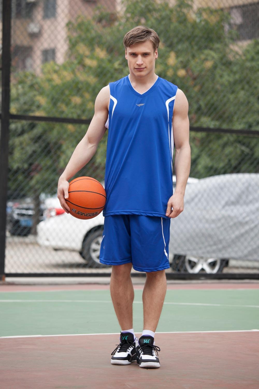 2016 new Men Basketball Jersey sets Custom Throwback boys Basketball Jerseys Stitched College Basketball Shorts Free Shipping(China (Mainland))