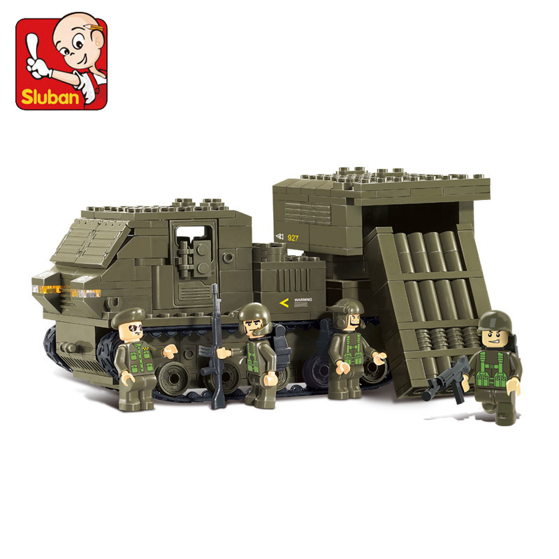 Construction Building Toys Army Toy 3d Construction